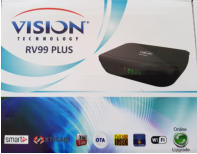 flash vision rv99 plus