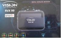 مكتبة شاملة لتحديثات اجهزة Vision
