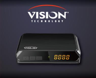 تحويل ICONE I3030 إلى الجهاز الجديد VISON AMIGO3